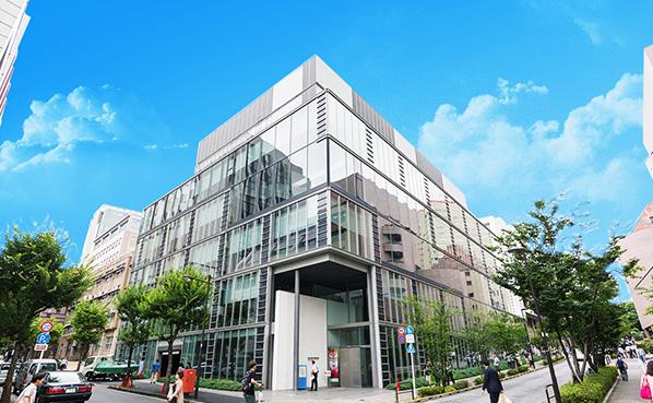 キャンパス案内 : 日本大学理工学部