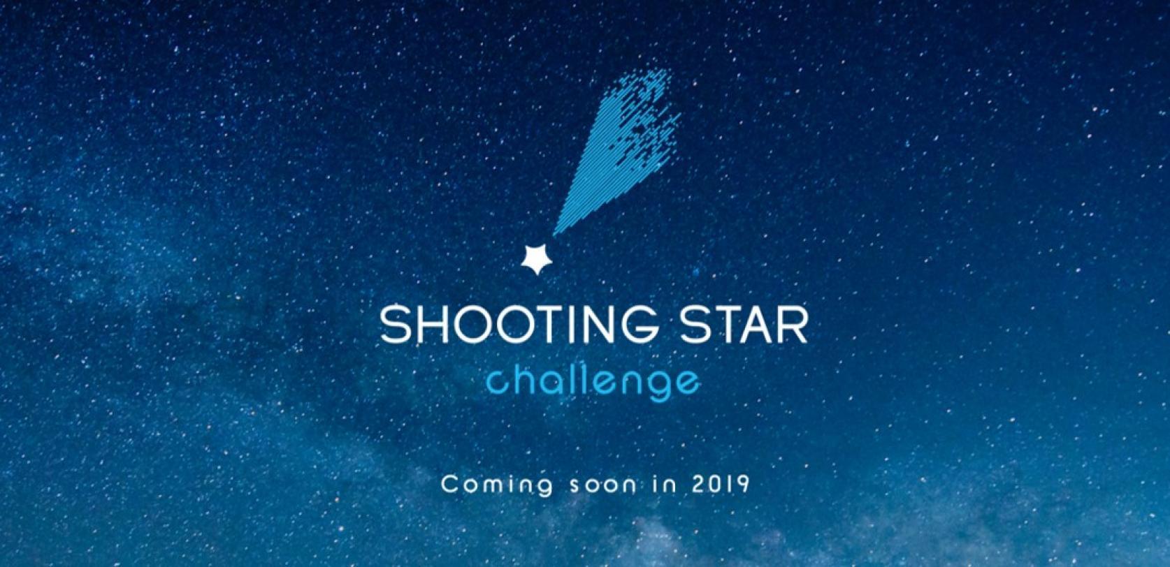 航空宇宙工学科 阿部新助准教授らが(株)ALEと共同開発している人工流れ星のプロジェクト「Shooting Star challenge」に、ファミリーマートと日本航空がオフィシャル・パートナーとなることが発表されました。