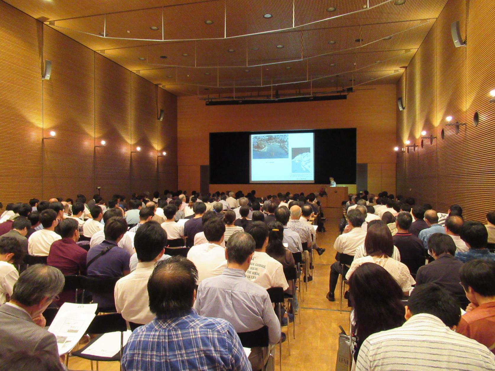 第33回日本大学理工学部図書館公開講座が終了しました