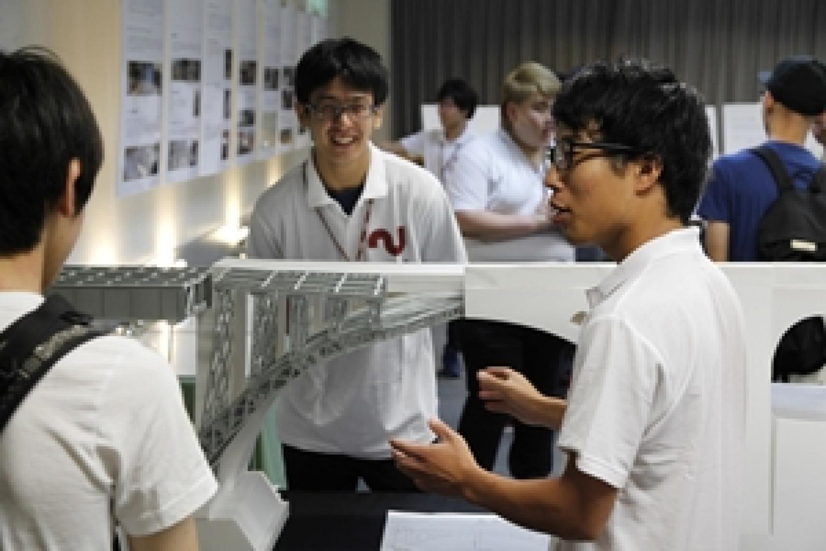 7月15日(日)は、オープンキャンパス「駿河台入試フォーラム」開催です!<br>(駿河台キャンパス開催)<br>※予約不要・保護者の皆さま歓迎