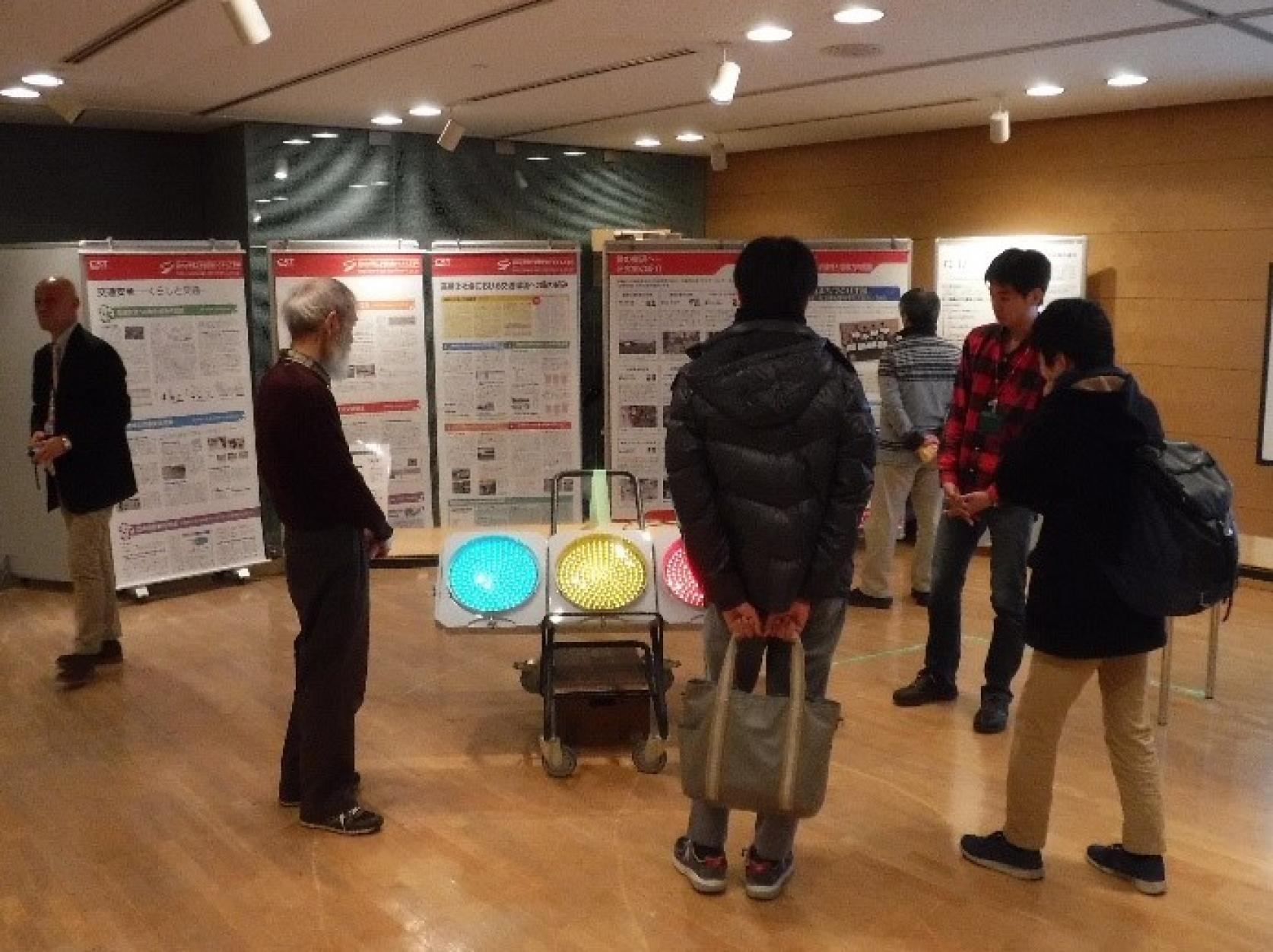 【開催報告】第34回日本大学理工学部図書館公開講座が終了しました
