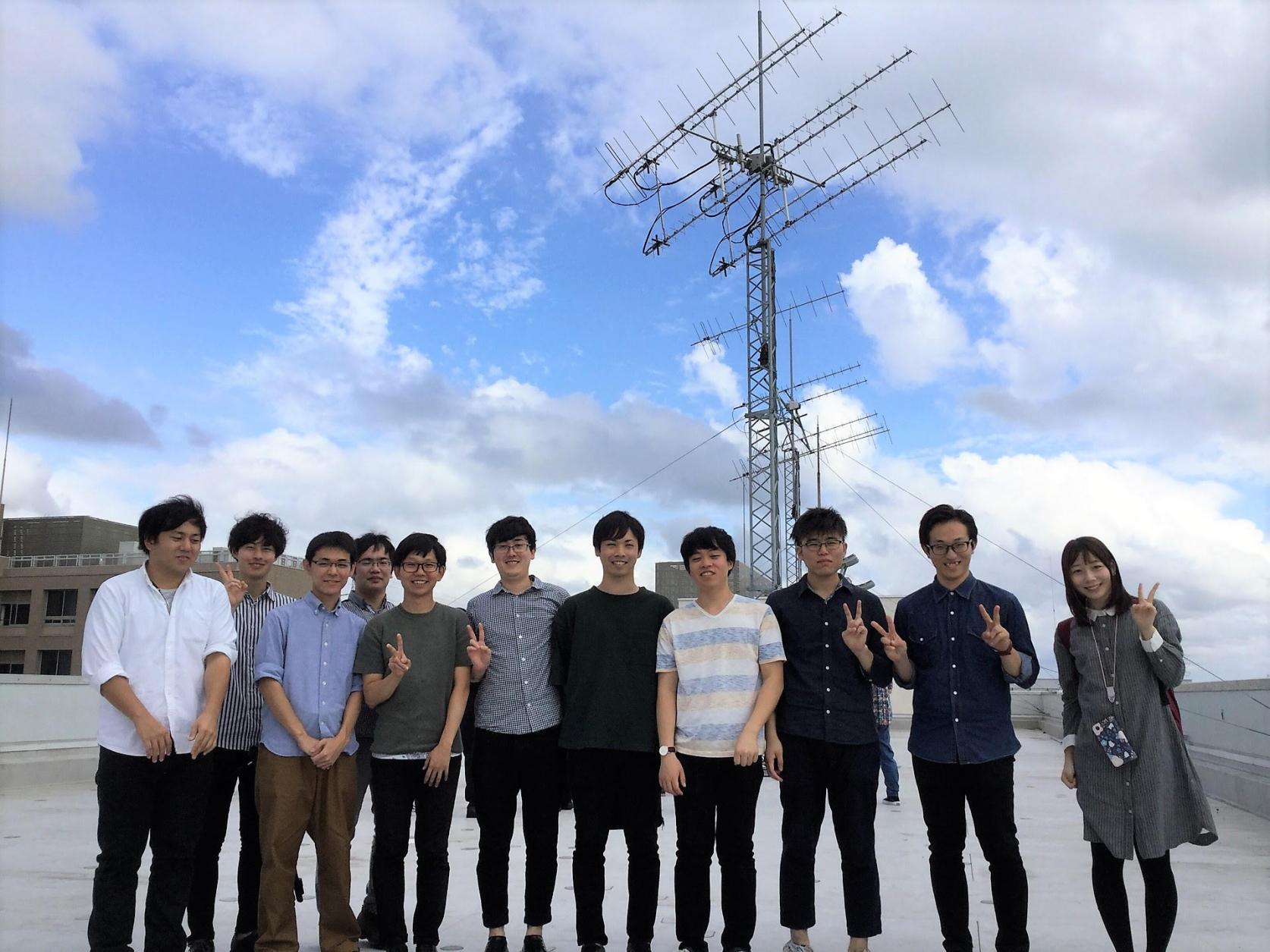 1月18日(金)JAXA人工衛星革新的衛星技術実証1号機を搭載したイプシロンロケット4号機打上げへ!<br>航空宇宙工学科 宇宙構造物システム研究室の学生達が開発した人工衛星「NEXUS」と株式会社ALEと宇宙科学研究室らが共同開発した人工衛星「ALE-1」搭載