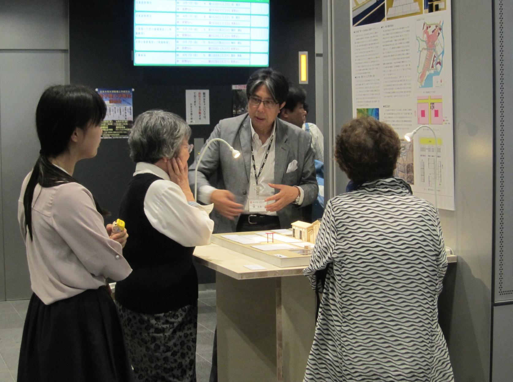 第35回日本大学理工学部図書館公開講座が終了しました。