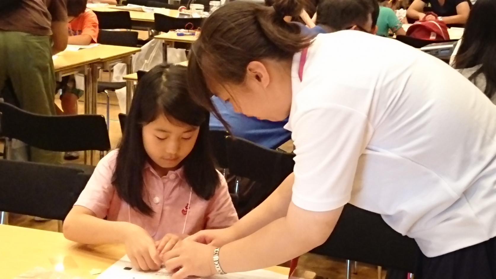 <7月20日(土)開催>「小学生のための夏休み「自由研究」教室 」のWeb申込がスタートしました!!今年も一緒に楽しい夏の思い出を作りましょう!