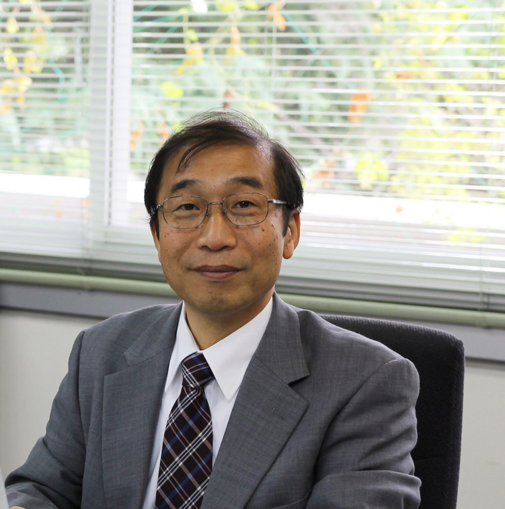 電子工学科の中川活二教授が日本磁気学会の会長に就任