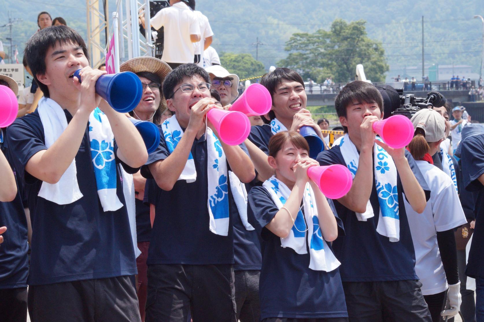 【参加報告】日本大学理工学部航空研究会メーヴェ36「鳥人間コンテスト2019」にて学生新記録達成!!<飛行距離38010.28m>