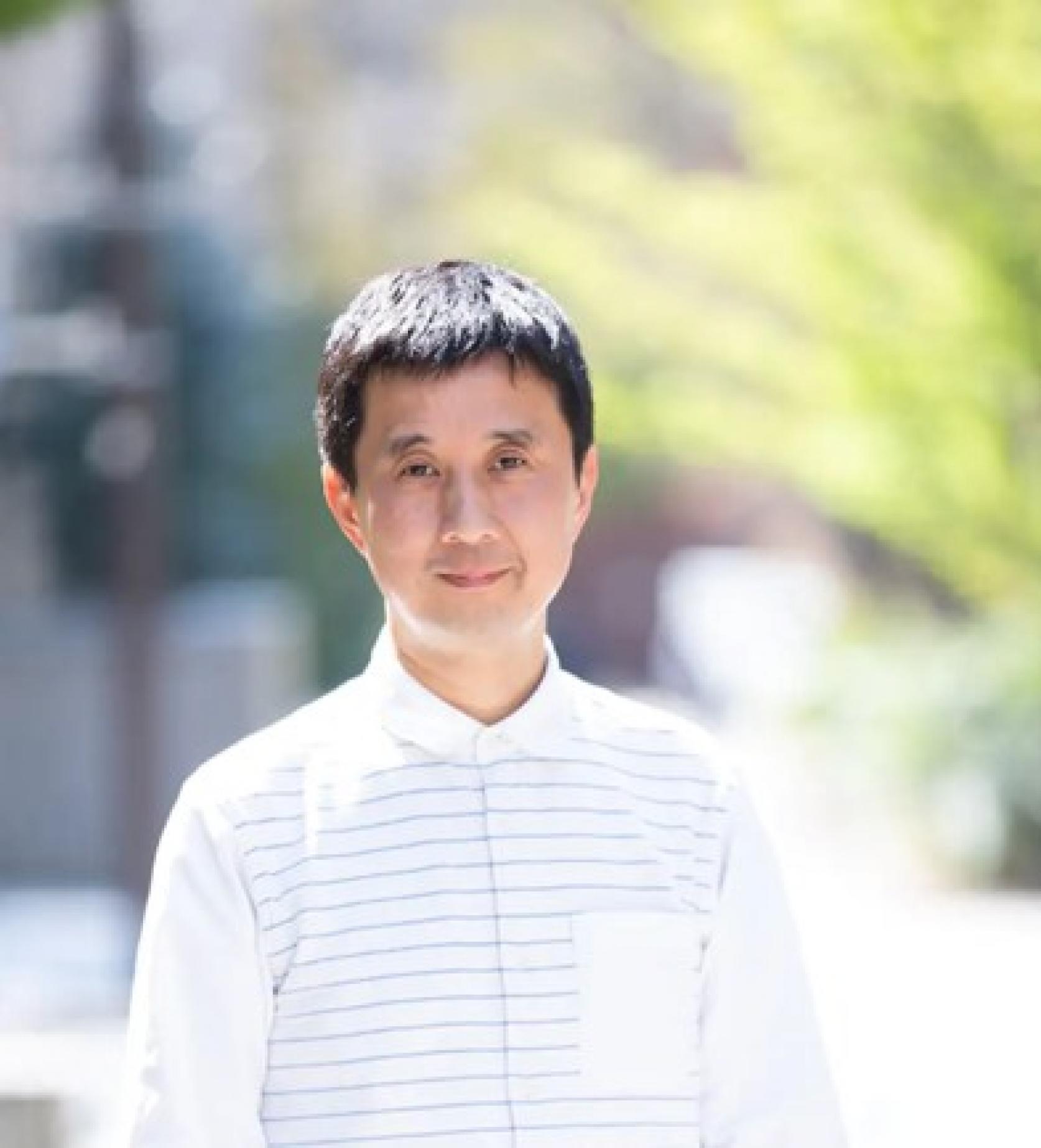 八戸市美術館の館長に建築学科 佐藤慎也教授が就任
