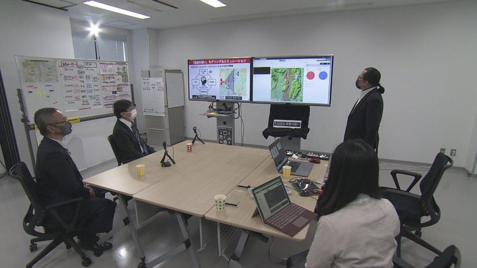 NHK総合「歴史探偵」5月19日(水)放送:精密機械工学科の粟飯原萌助手が出演します。