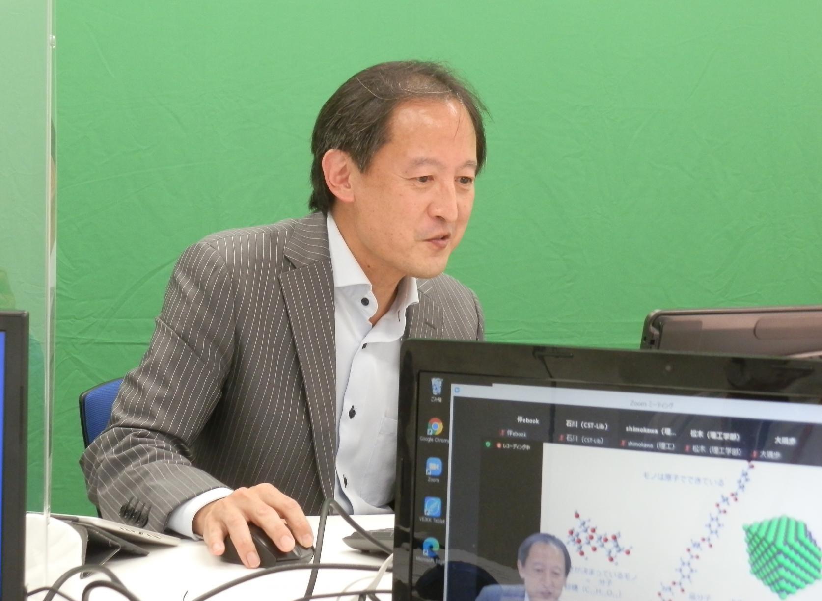 【開催報告】第38回日本大学理工学部図書館公開講座